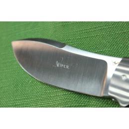 Coltello Viper - Venator Radica / Titanio mod. V5810RT