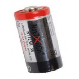 Nextorch - NT123A battery