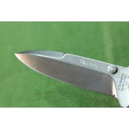 Coltello Fox FKMD - Hector Stone Washed mod. FX-504 SW