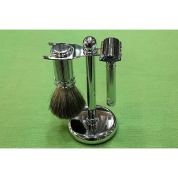 Edwin Jagger shaving set...