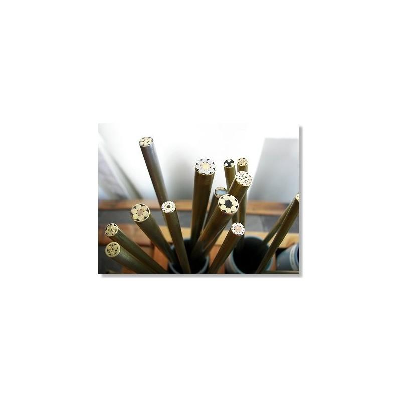 Mosaic Pins per Coltelli diam. 3,2