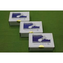 Crema da Barba Valobra Mandorla - Confezione 3 pezzi
