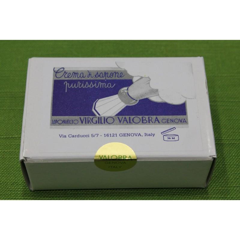 Crema da Barba Valobra - Mandorla Confenzione 150g