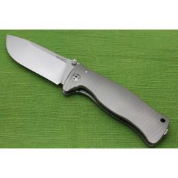Lion Steel SR1 Titanium...