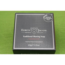 Shaving Soap Edwin Jagger...