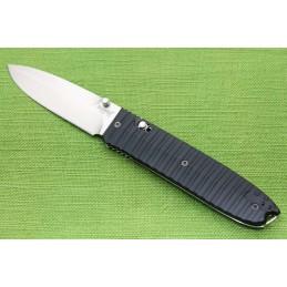 Coltello Lion Steel Daghetta Alluminio 8700/AL
