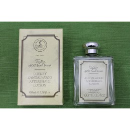Aftershave Taylor Sandal...