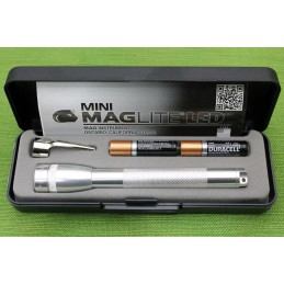 Flashlight Maglite 2AAA Led...