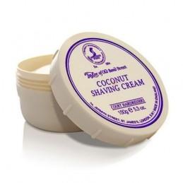 Taylor Coconut Shaving Cream