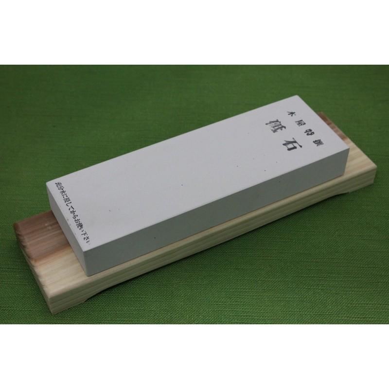 Pietra Giapponese Grana 800 per Affilare