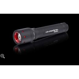 Flashlight Led Lenser P5R.2...