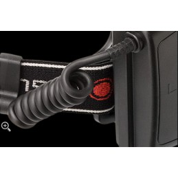 Torcia Led Lenser Frontale H14R.2