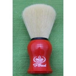 Omega S-Brush S10065 brush