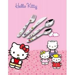 Posate Bimbi Zwilling Hello Kitty
