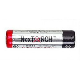 Nextorch - NT18650 rechargeable battery
