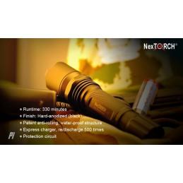 Nextorch P1