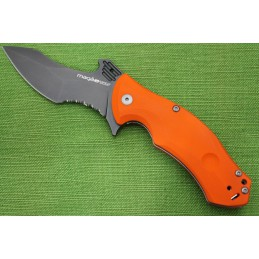 Coltello Viper Magà G10 Orange V5914SGO