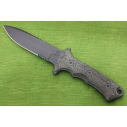 Coltello Chris Reeve Green Beret 5.5