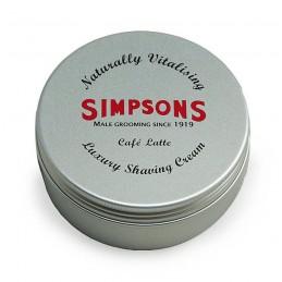 Crema da Barba Simpsons Caffè Latte