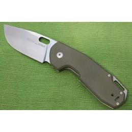 Coltello Viper Odino G10 Verde V5918GG