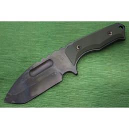 Coltello Medford Knife & Tool Emperor G10 OD Green