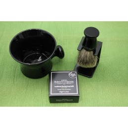 Edwin Jagger GS8 Beard Set