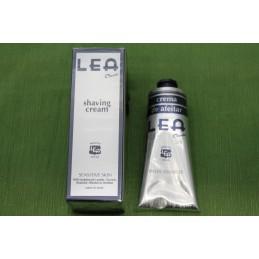 Crema da Barba Lea Tubo   Shaving Cream