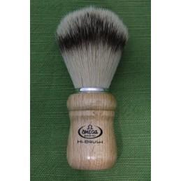 Pennello da barba Omega Tasso Sintetico 46228
