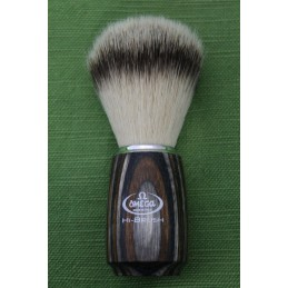 Omega Synthetic Rate Brush...