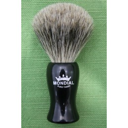 Pennello da Barba Mondial Bolton Fine Badger Medium