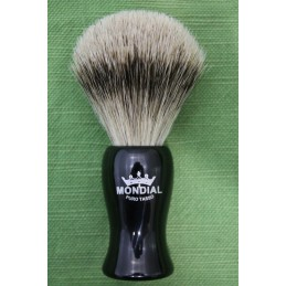 Pennello da Barba Mondial Bolton Super Badger Medium