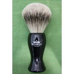 Pennello da Barba Mondial Bolton Super Badger Large