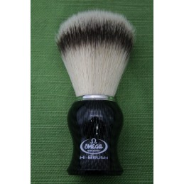 Omega Hi Brush 46650 Carbon...