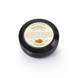 Crema da Barba Mondial Sandalo Travel Pack