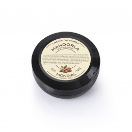 Crema da Barba Mondial Mandorla Travel Pack
