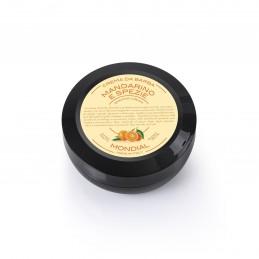 Crema da Barba Mondial Mandarino e Spezio Travel Pack