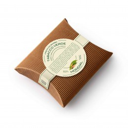 Ricarica Crema da Barba Mondial Tabacco Verde