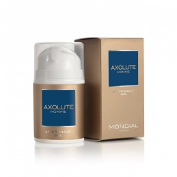 Aftershave Mondial Axolute Gel