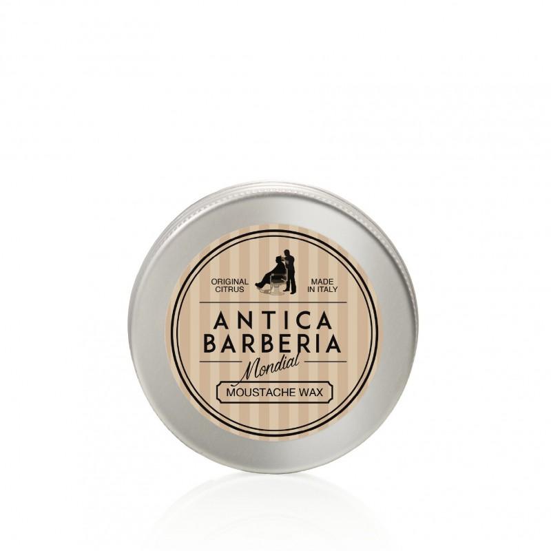 Cera per baffi Mondial Antica Barberia