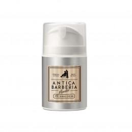 Crema Pre Barba Mondial Antica Barberia