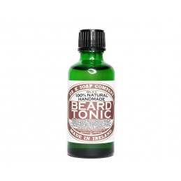 Beard Tonic Dr K - Beard Oil