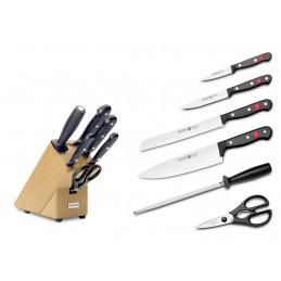 Ceppo coltelli Wusthof Gourmet 9867-2