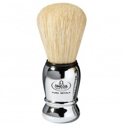 Pennello da barba Omega Setola 10029