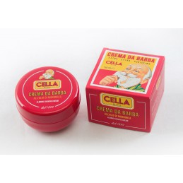 Soap beard Cella