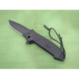 COLTELLO EXTREMA RATIO - HF1 D BLACK
