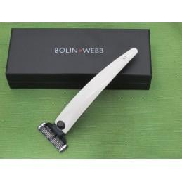 Bolin-Webb razor - R1Alpine