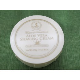 Taylor Shaving Cream - Aloe...
