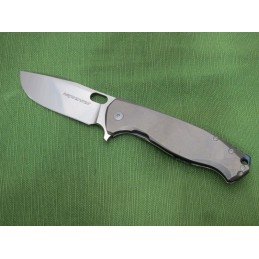 Viper Fortis Titanium knife