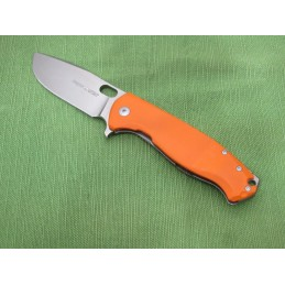 Coltello Viper Fortis G10 Orange