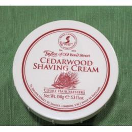 Taylor Shaving Cream -...